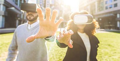 VRによって大きく影響を受けるかもしれない出会い系サイトの今後の予想
