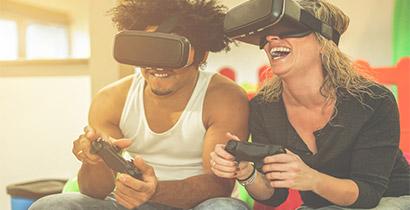 VRの基本的な知識や操作方法について