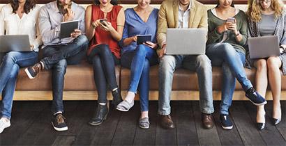 海外の人と繋がれる出会系アプリ-グローバルな出会いを体験-